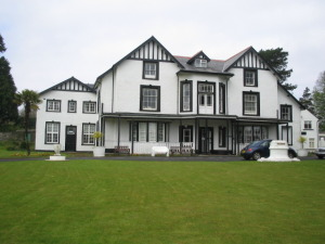 Bible College of Wales