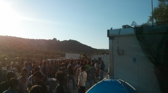 Photo: http://lesvos.w2eu.net/