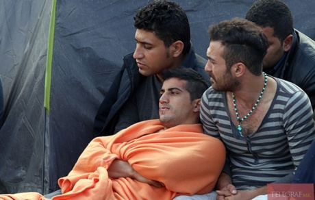Refugee Brothers