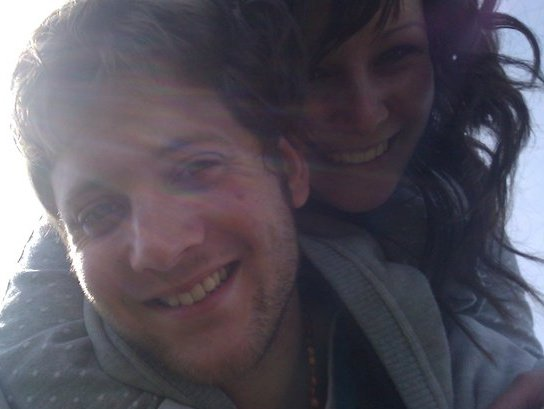 Josh and Amy Morley