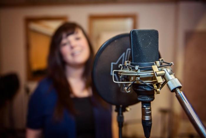 faith morley recording