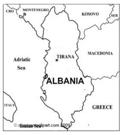 Albania Outreach