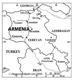 Armenia Outreach