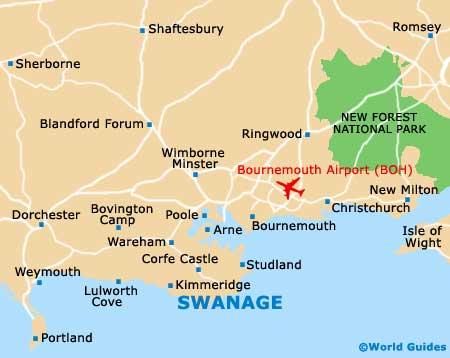 swanage_map
