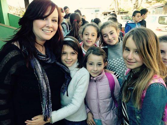 The Village Children!