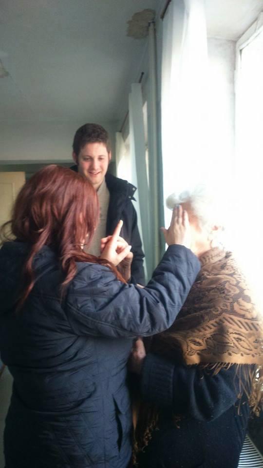 Healing in Armenia