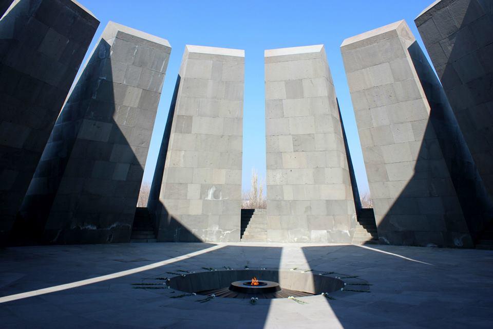 armenia trip